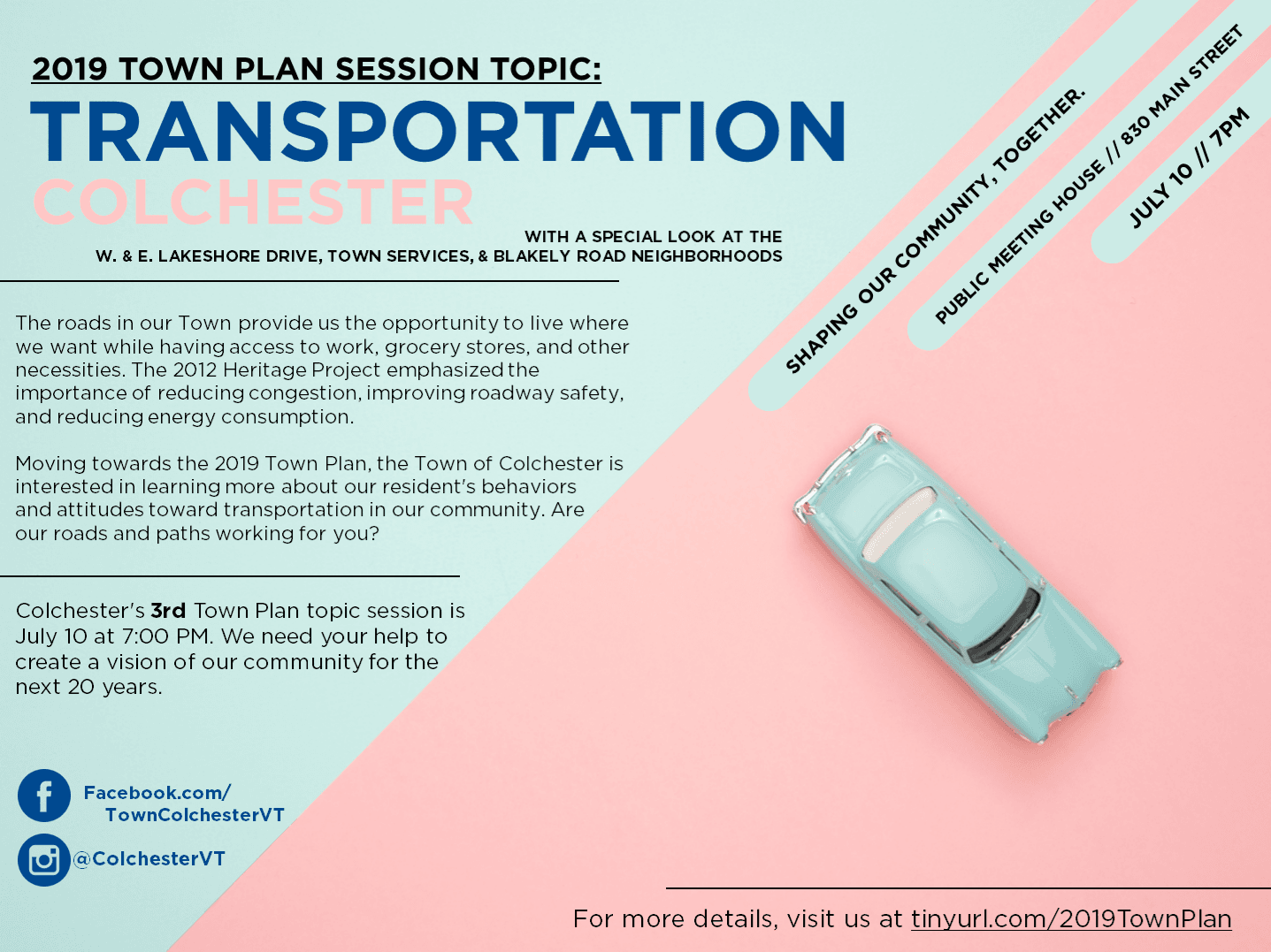 TP Topic - Transportation