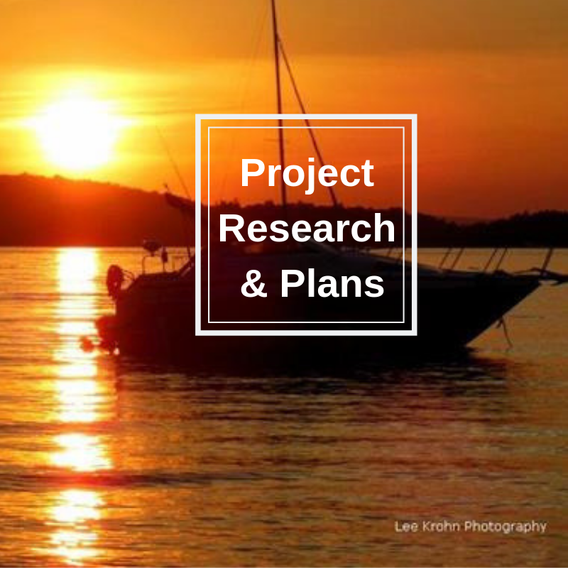 research and plans