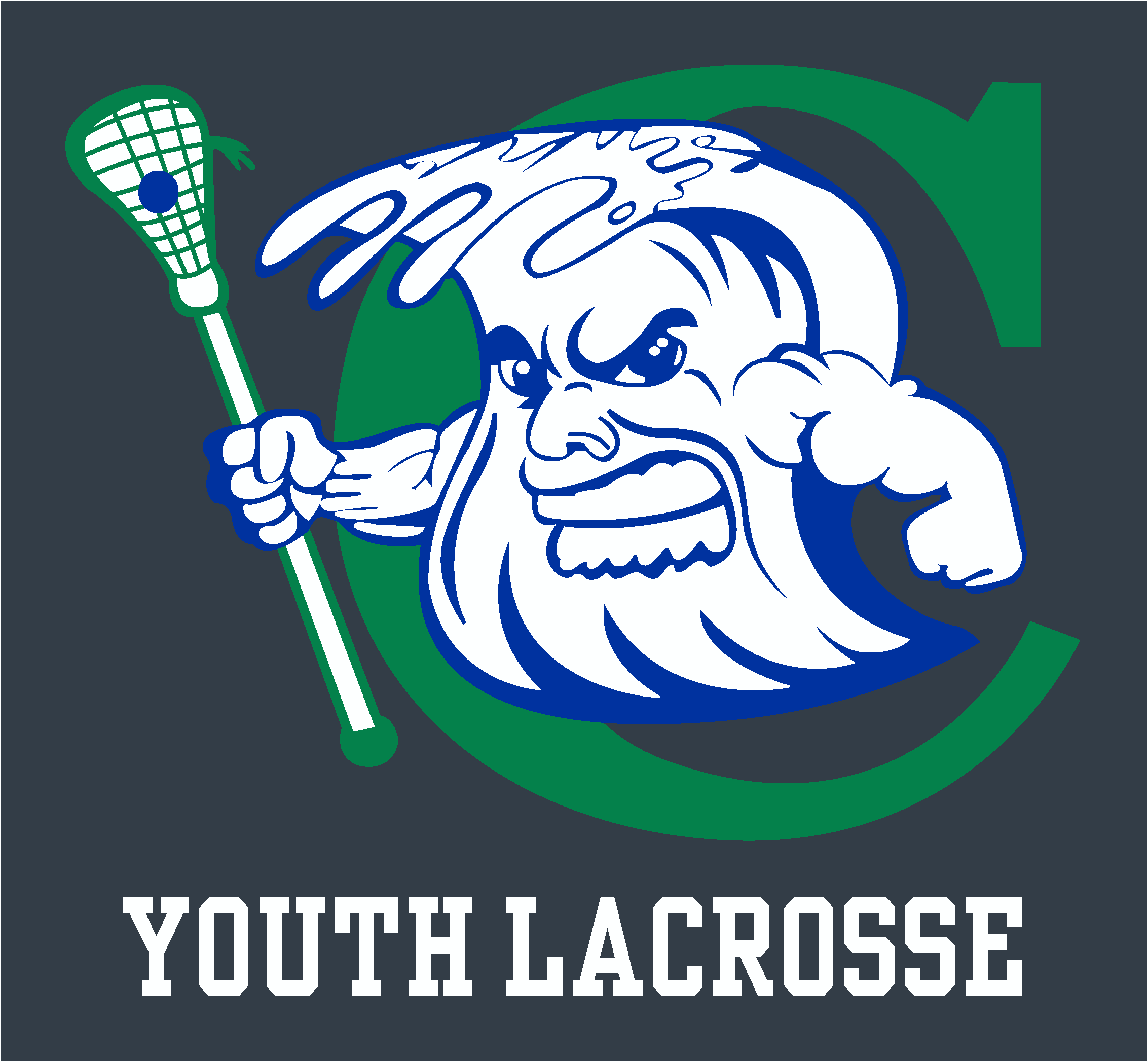 lacrosse logo updated