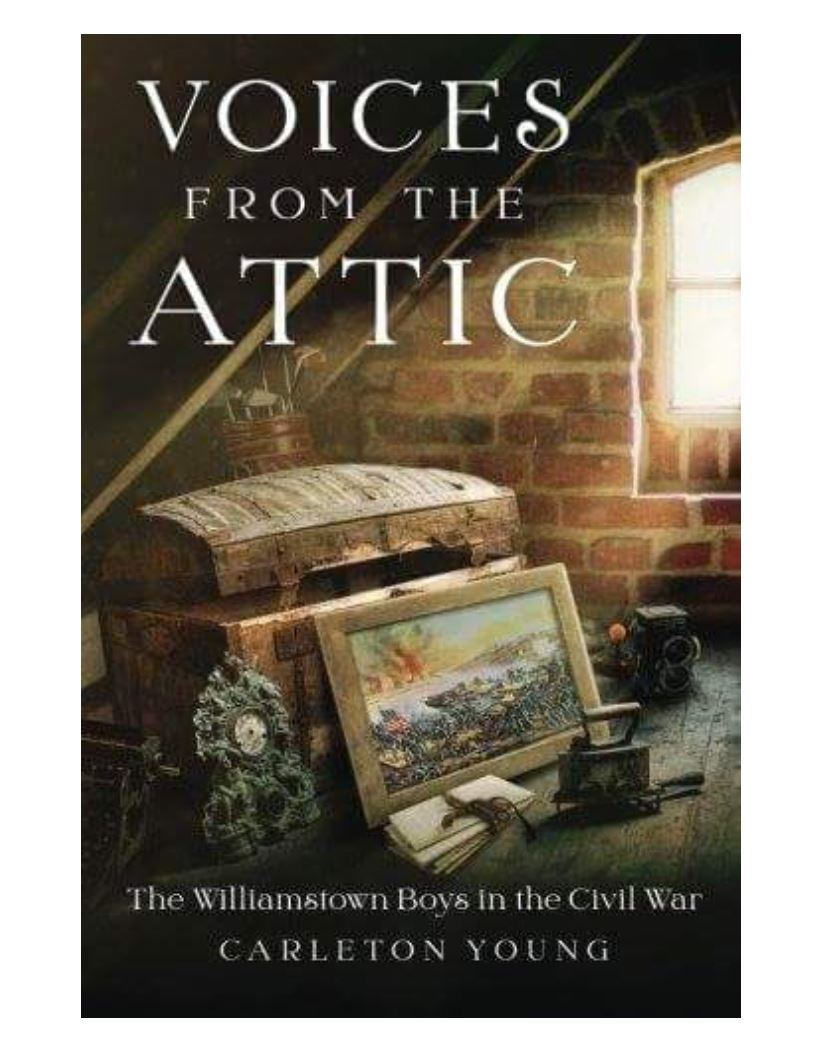 Voices From The Attic