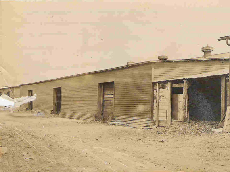 Fuel Storehouse 1894