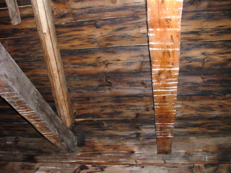 Parallel joists