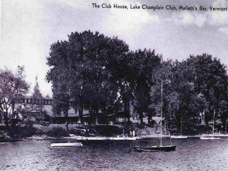 Lake Champlain Club