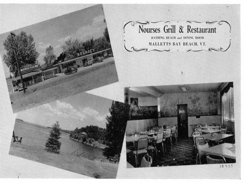 Nourse Grill and Restaurant