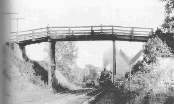 Rutland Railroad 1900